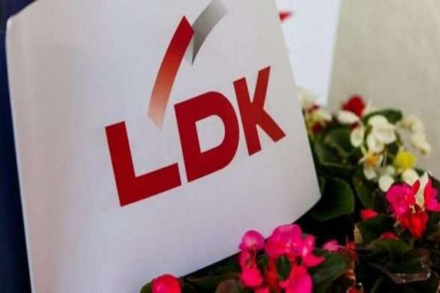 Vetëm një kandidaturë zyrtare për kryetar të LDK-së