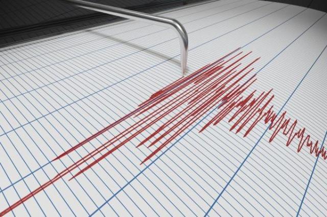 Tërmeti shkund Greqinë