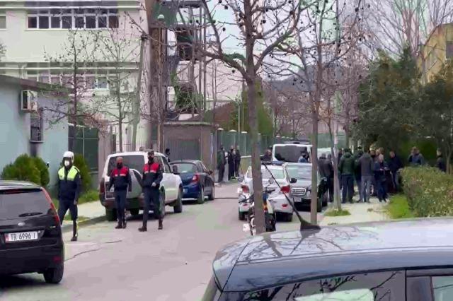 Vrasje në Durrës