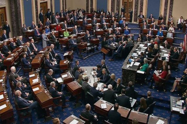 Demokratët në Senatin amerikan kërkojnë rritje të taksave mbi korporatat