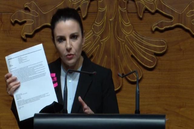 Balluku: Ndjekje penale për grevistët që kanë cënuar sigurinë ajrore të vendit!