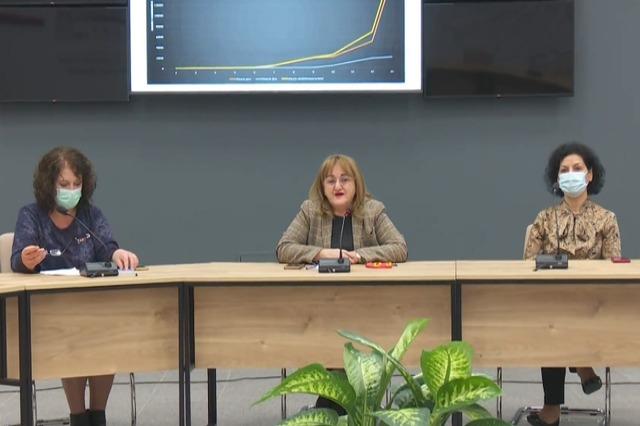 Komiteti i Ekspertëve njofton masat e reja anti-Covid