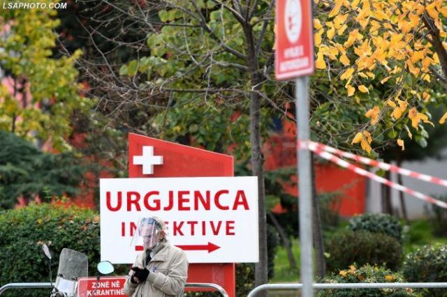 Covid-19/ Ministria e Shëndetësisë: Në 24 orët e fundit 6 viktima, 317 të infektuar
