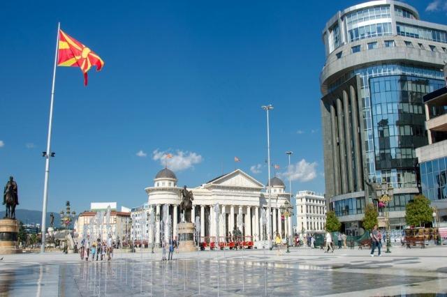Maqedoni e  Veriut, 45 viktima dhe 1 394 raste të reja me COVID-19