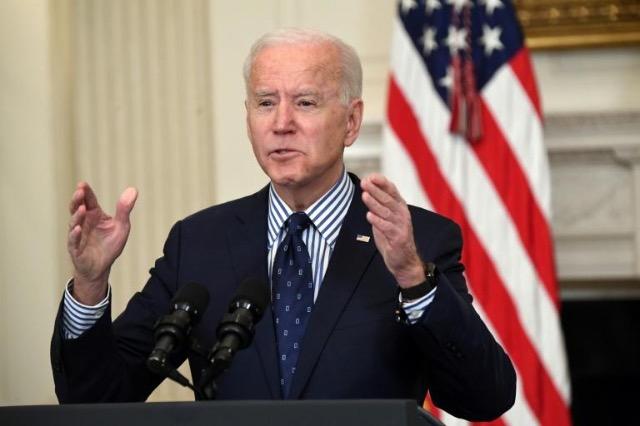 Biden: Me dy trilionë dollarë planifikojmë rindërtimin e Amerikës