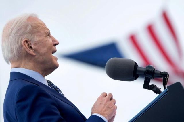 Biden premton një plan gjigant investimesh