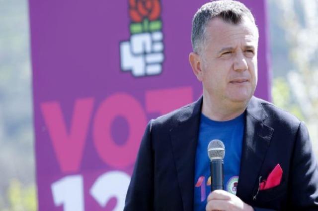 Balla në Librazhd: Votimi për Ilir Metën është veprimi më anti-kombëtar që mund të bëjë një votues shqiptar