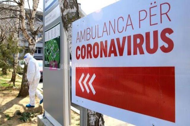 Kosovë, rritet numri i viktimave nga Covid, 599 raste të reja me infeksion