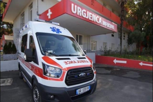 Covid-19/ Ministria e Shëndetësisë: Në 24 orët e fundit 8 viktima, 256 të infektuar
