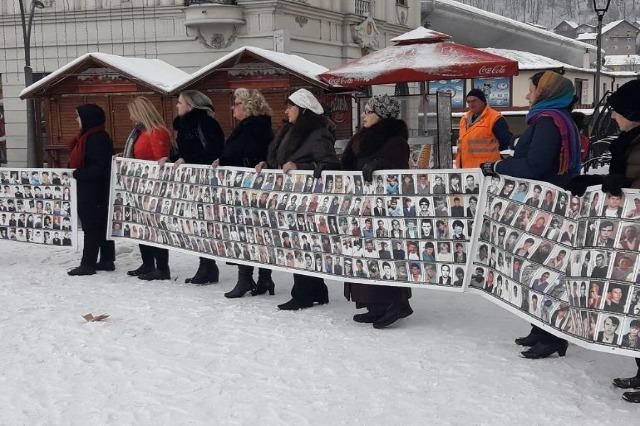 Krizë në Mal të Zi për shkak të mohimit të gjenocidit në Srebrenicë