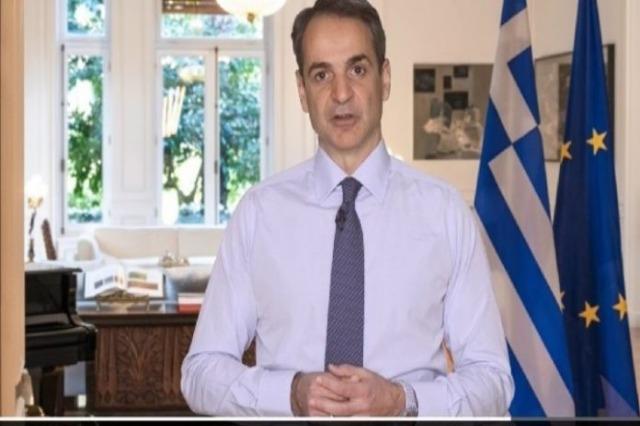 Mitsotakis: Masat antiCOVID-19 për udhëtimin nuk do të hiqen për Pashkë