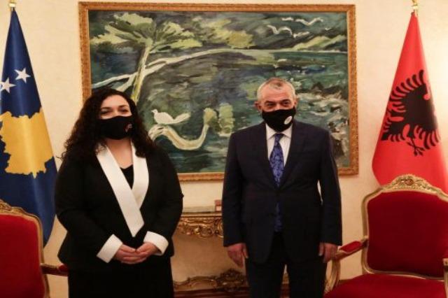 Ruçi uron Osmanin: Me vizionin dhe ambicien tuaj do t'i siguroni pupullit kosovar unitetin dhe harmoninë e nevojshme!