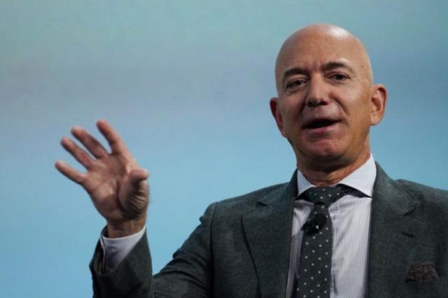 SHBA – Bezos favorizon rritjen e taksave të korporatave
