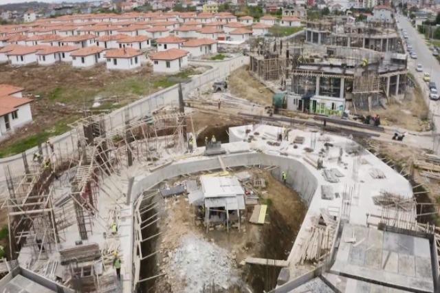 Rindërtimi, brenda shtatorit, gati lagjja e re në Fushë-Krujë