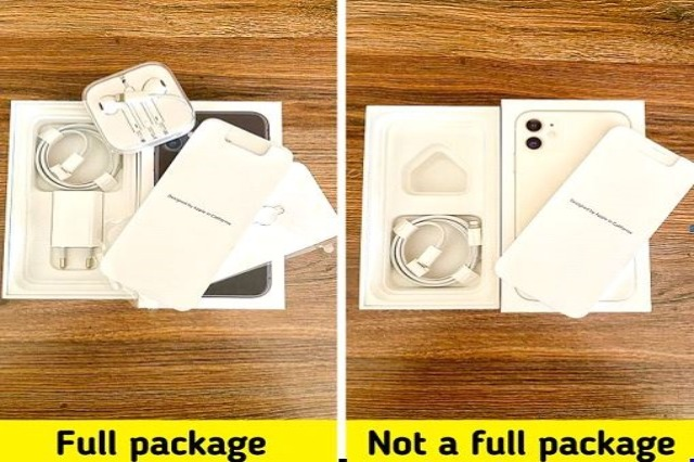7 Shenja që produkti  që keni blerë nuk është origjinal