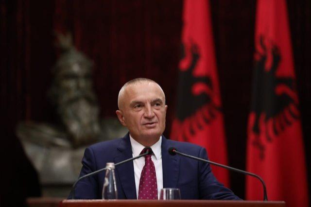 Presidenti Ilir Meta, reagon pas sulmeve të kryemnistrit Rama në Skrapar