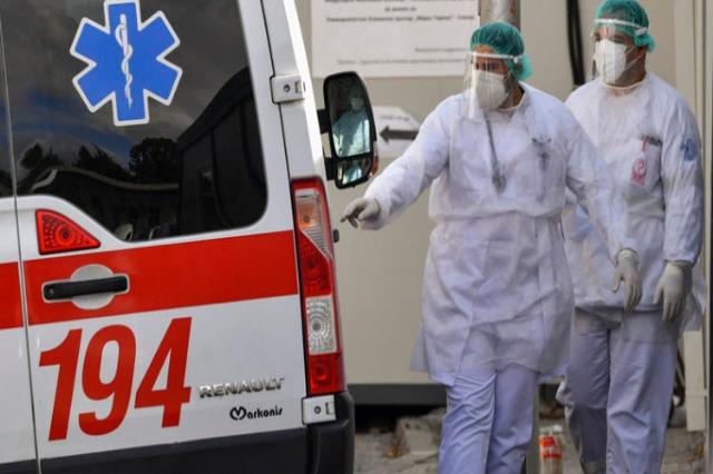 27 humbje jete dhe rritje e rasteve të reja me koronavirus në Maqedoninë e Veriut, 27 humbje jete