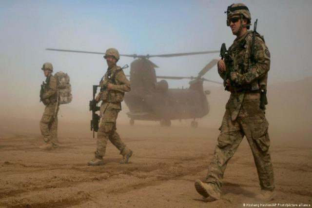 SHBA do të largojë të gjitha trupat nga Afganistani në 11 shtator