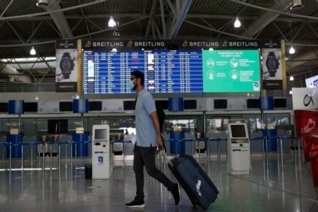 Greqia heq karantinën 7-ditore për rezidentët e BE-së dhe zonës Shengen