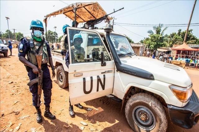 OKB: 156 refugjatë të Republikës së Afrikës Qendrore kthehen nga Kameruni