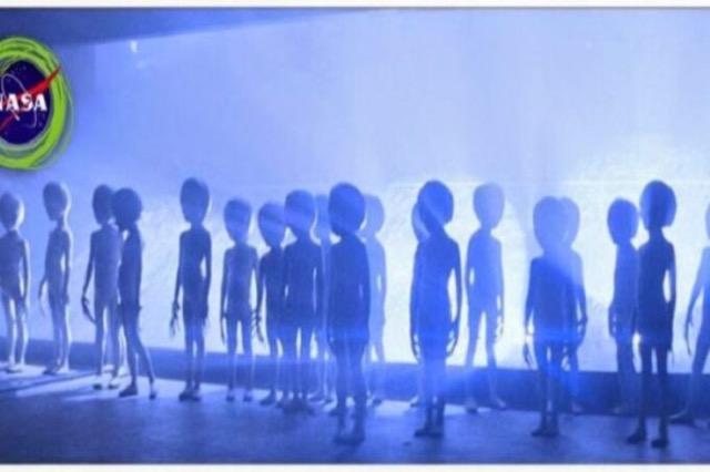 NASA dhe astronomi i Vatikanit: Po përgatitemi për zbulimin e alienëve