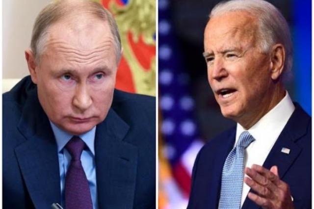 Biden vendosë sot sanksione ndaj Rusisë