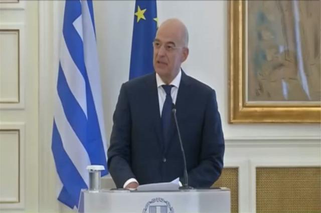 Marrëdhëniet Greqi-Turqi, ministri i Jashtëm Nikos Dendias viziton sot Ankaranë