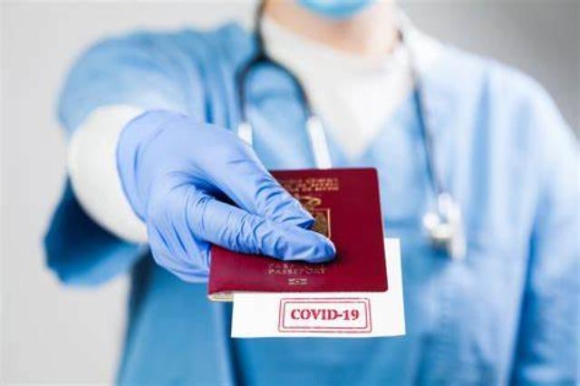 Dyshimet rreth pasaportës së vaksinës