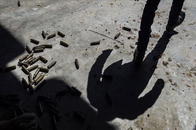 Libi, konflikte midis milicive të Haftar-it
