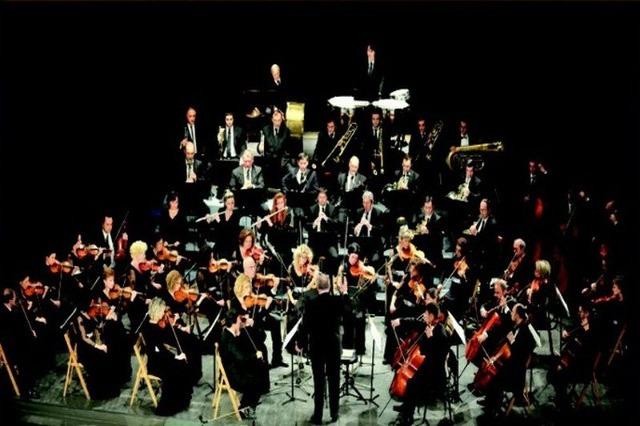 """""""Një formacion harqesh me autorë anglezë"""", Kamerata e Orkestrës Simfonike të RTSH-së, sjell një koncert tjetër në kushte pandemie"""