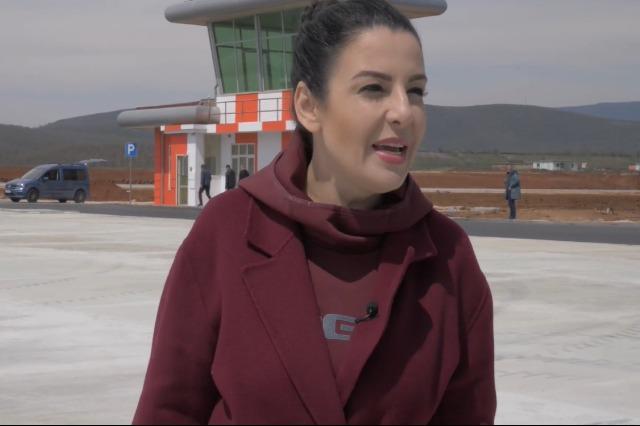 """Aeroporti Ndërkombëtar """"Zayed - Flatrat e Veriut"""", të dielën Çunat e Londrës mbërrijnë në Kukës"""