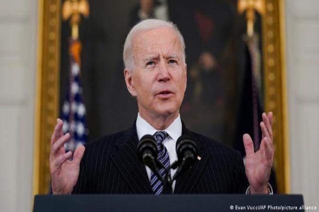 Biden: Në prill çdo amerikan do të ketë një ofertë për vaksinim