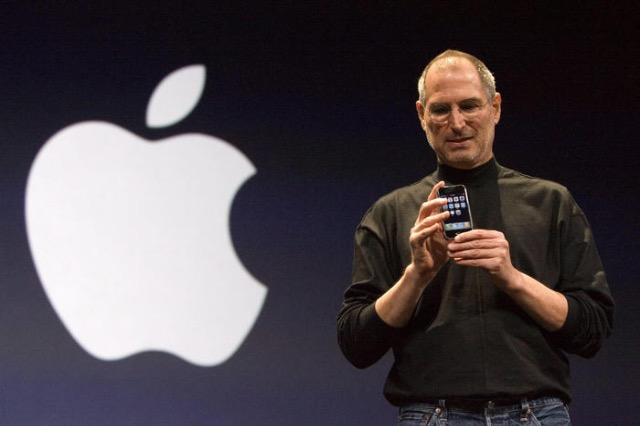 Apple feston 45-vjetorin