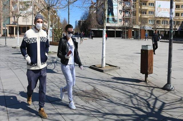 Kosovë, 14 020 raste aktive me COVID-19