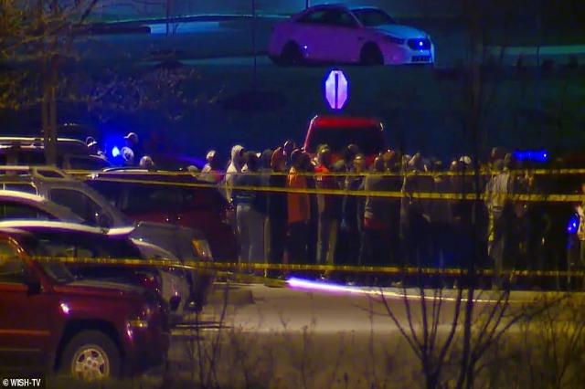Masakër në Indianapolis, 8 viktima dhe dhjetëra të plagosur në magazinat e FedEx