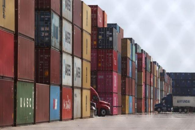 SHBA – Deficiti tregtar në vlera rekord