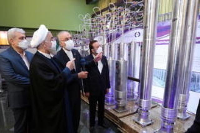 Incidenti në Nantoz komplikon diplomacinë bërthamore me Iranin