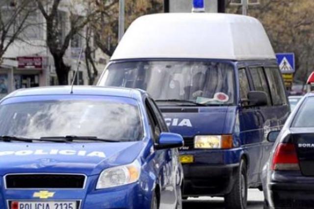 U gjet e pajetë, policia Shkodrës jep versionin zyrtar të ngjarjes për 40-vjeçaren