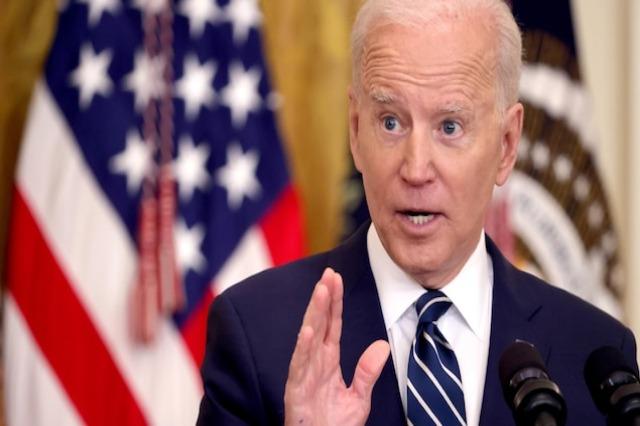 Biden: Koha për t'i ndaluar përgjithmonë armët