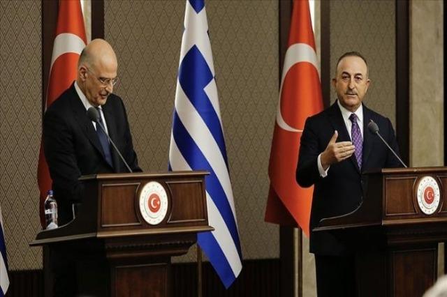 Çavushoglu: Problemet me Greqinë mund të zgjidhen nëpërmjet dialogut konstruktiv