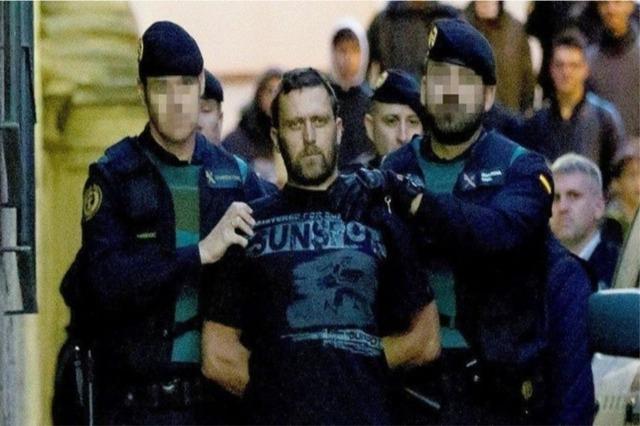 40-vjeçari serb, i dënuar me burgim të përjetshëm, plagos 5 punonjës të burgut në Spanjë