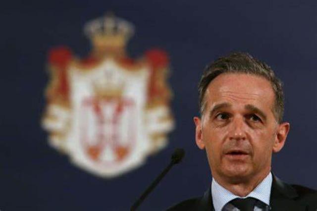 Maas: Serbia dhe Kosova të shtojnë përpjekjet për normalizimin e marrëdhënieve