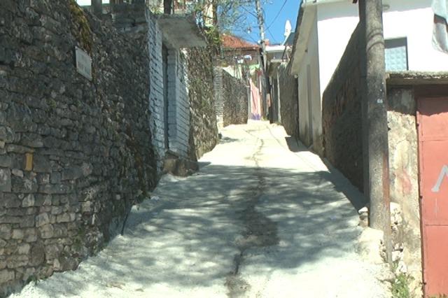 Gjirokastër, Bashkia rehabiliton rrugët e dëmtuara
