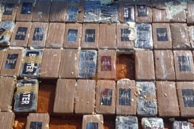 Kontejneri me 143 kg kokainë në portin e Durrësit, Gjykata lë në burg dy ortakët e kompanisë