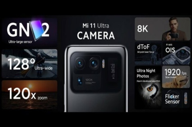 Smartfoni i ri i Xiaomi ka kamerën më të mirë në një smartfon