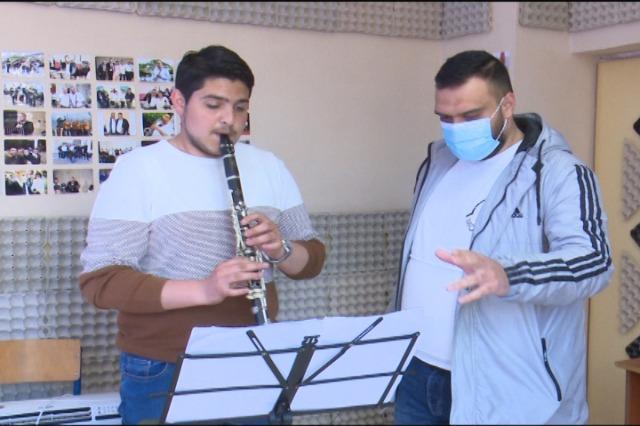 Liceu Artistik Gjirokastër, maturantët: I domosdoshëm rikthimi në shkollë