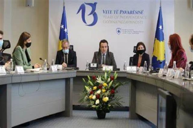 Kosova, jo vaksinave që nuk janë të regjistruara nga EMA