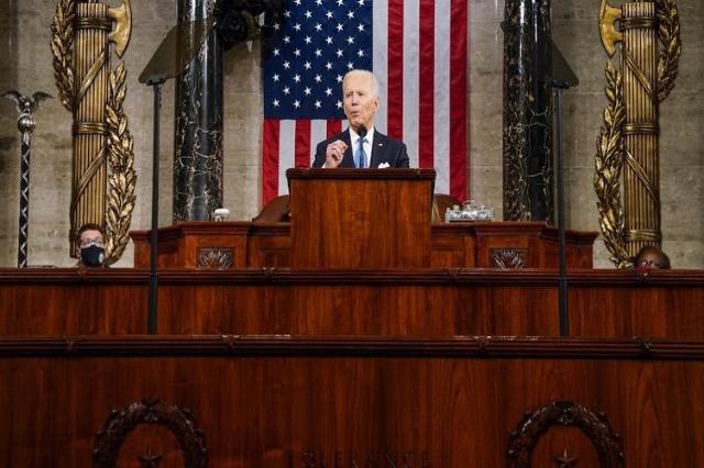 Biden: Senati të miratojë reformën e policisë