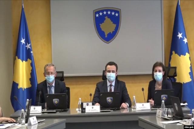 Kurti: Do të përgatisim padi ndaj Serbisë për gjenocid