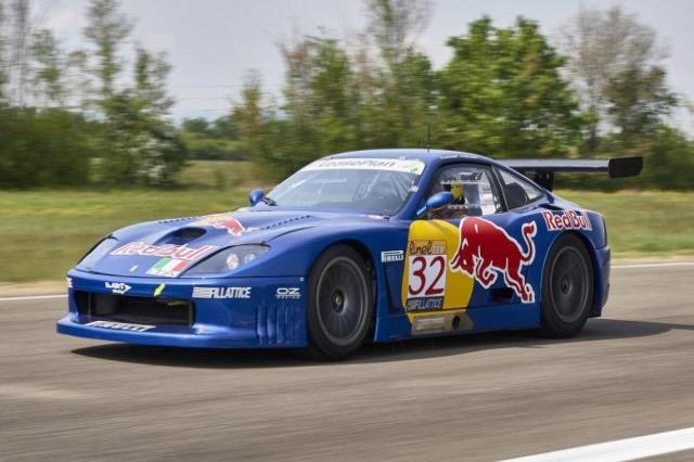 Ferrari 550 GT po del në ankand – vitin e kaluar një kopje ishte shitur 3.28 milionë dollarë